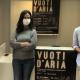 _Irene Procacci, Chiara Santarelli e Michele Petrocchi di Vuoti d'Aria