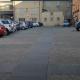 Piazza Bice Piacentini e i parcheggi