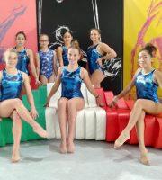 World Sporting Academy