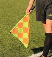 Corso arbitri di calcio