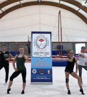 Serie A1 - Jessica Mattoni, Joelle Mattoni, Maria Vittoria Cocciolo, Alexia Baldassari, Lai Filippini, Laura Addazii