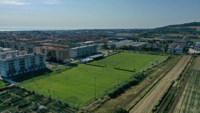 Campo Mandela
