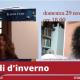 Eliana Enne presenta il suo libro Racconti d'Inverno
