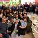 Foto di gruppo alla Caritas Diocesana, foto ancoraonline
