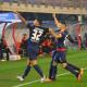 Il gol di Lescano (1)