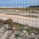 La cassa di colmata al porto di San Benedetto, novembre 2020