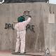 Monumento al Gabbiano Jonathan, pulizia 25 novembre