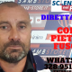 Pietro Fusco a Scienziati nel Pallone