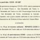 Posti letto Covid all'ospedale di San Benedetto