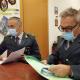 Maxi truffa, i dettagli dai finanzieri (foto Gdf Ascoli Piceno) AP (2)