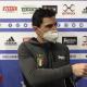 A sx Jonny Cocci, a dx Emanuele Ansalone