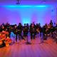 Concerto di Natale degli alunni della scuola media Curzi