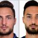 Danilo e Dario D'Ambrosio, gemelli uno all'Inter e uno alla Samb