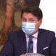 Giuseppe Conte in diretta
