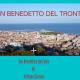 San Benedetto dall'alto by Stefano Corona