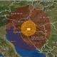 Terremoto in Croazia avvertito fino alla costa adriatica