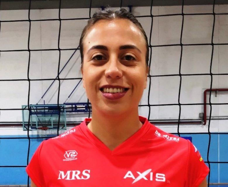 Claudia Di Marino