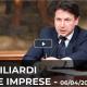 Giuseppe Conte, conferenza del 6 aprile 2020