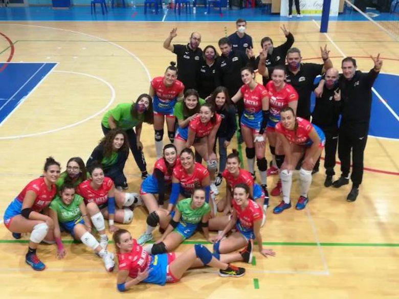 Volley Angels 2020-2021 - Manoppello