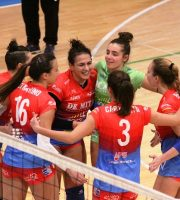 Volley Angels B2 femminile