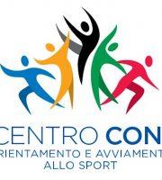 Logo Centro Coni