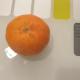 Mensa scolastica Marchegiani, mandarino