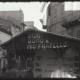 Naufragio Rodi, una scritta apparsa nel presepe di Piazza Matteotti