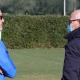 Paolo Montero e Gianni Improta