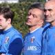 Paolo Montero e il nuovo staff tecnico