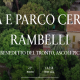 Villa e Parco Cerboni Rambelli, in classifica per il Fai