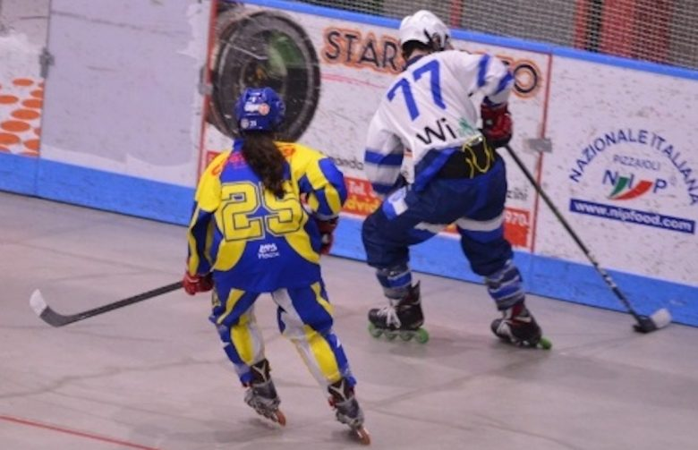 Pattinatori Sambenedettesi - Hockey inline