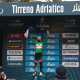 Tadej Pogačar (UAE Team Emirates), maglia verde alla Tirreno Adriatico. 16 marzo 2021