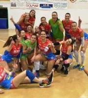 Volley Angels Project - Pagliare