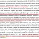 Concordato in bianco, sentenza del Tribunale di Ascoli