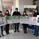 Confesercenti protesta per le chiusure del Covid-19