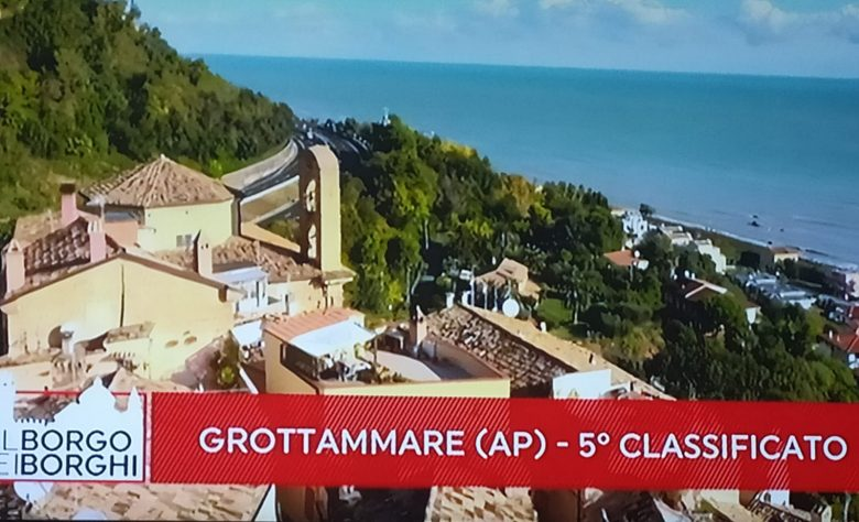Campli è il sesto tra i 'Borghi più belli d'Italia'