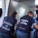 Finanzieri in azione (foto Gdf Ancona)