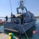 I finanzieri del Reparto Operativo Navale della Guardia di Finanza di San Benedetto