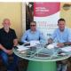 Venieri, Minuto, Contisciani, Loggi e Iozzi presentano Piceno d'Autore a Monteprandone. Primo luglio 2021