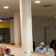 Un momento del Consiglio Comunale del 26 luglio presso il municipio di San Benedetto