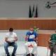 Commissione Stadio, la conferenza stampa al Comune di San Benedetto (