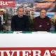 (da sinistra a destra) Pasqualino Piunti, Antonio Spazzafumo; Giuseppe Buscemi e Nazzareno Perotti